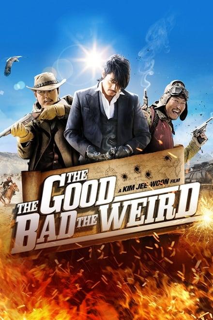 The Good, the Bad, the Weird...