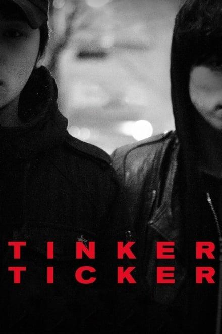 Tinker Ticker 2014