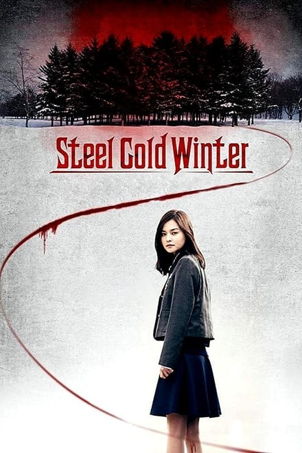 Steel Cold Winter 2013