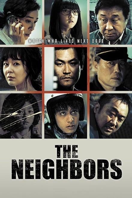 The Neighbors 2012
