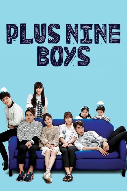 Plus Nine Boys