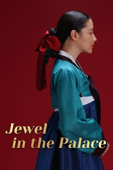 Dae Jang Geum-Saraydaki Mücevher