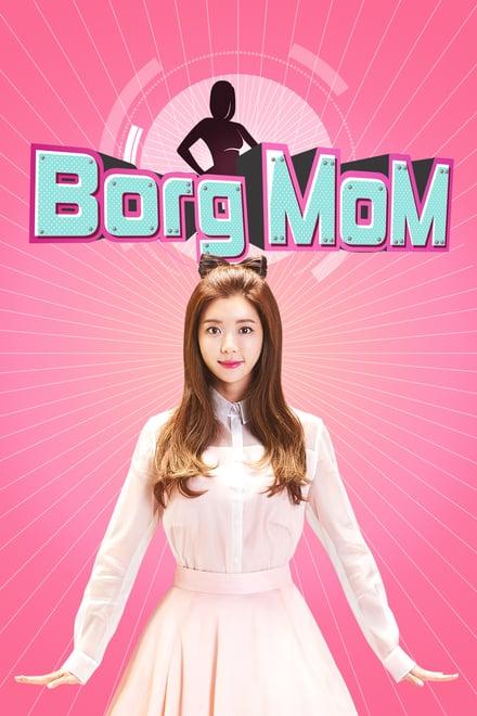 Borg Mom