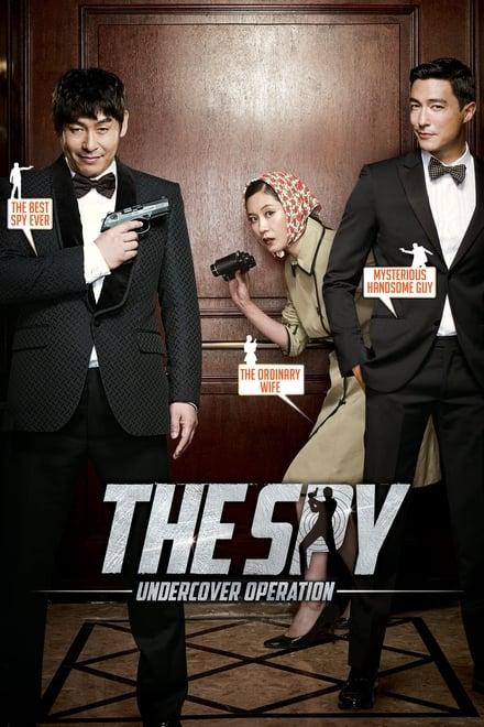 Spy 2013