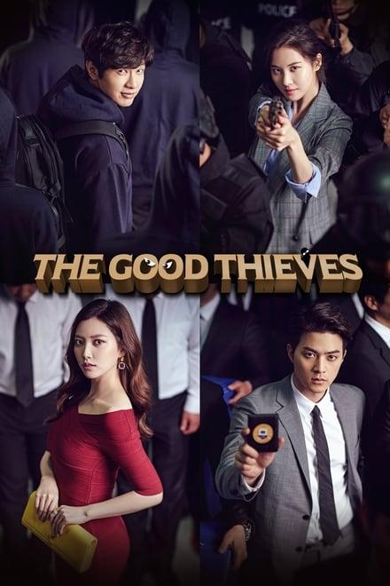 Bad Thief, Good Thief