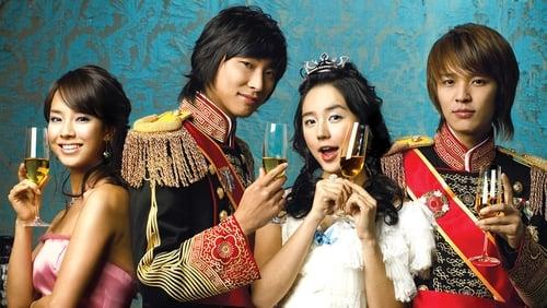 Goong - Düşlerimin Prensi